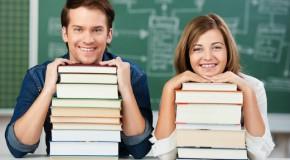 Schulabgänger wollen Spaß im Berufsleben