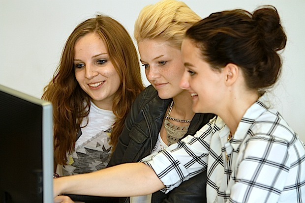 Photo of Studierende der Jade Hochschule gründen virtuelle Unternehmen