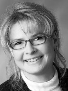 Photo of Neue Professorin am Fachbereich Wirtschaft der Jade Hochschule