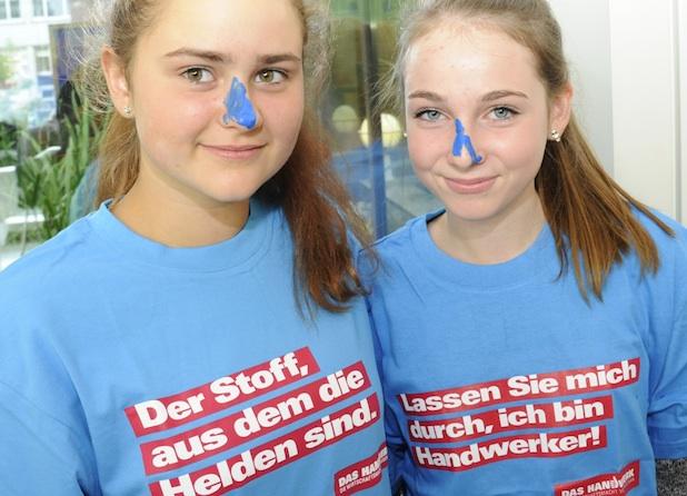 """Photo of 4. """"Tag des Handwerks"""" am 20. September: Jugend im Fokus"""