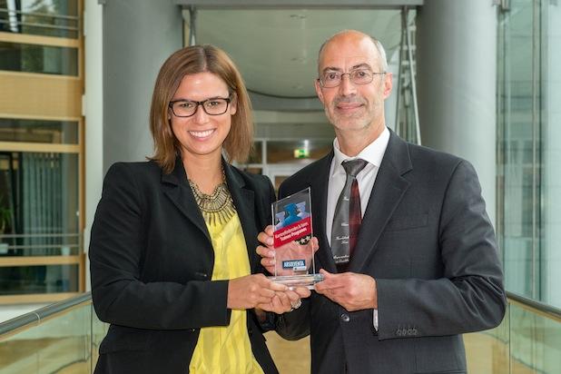 Photo of Boehringer Ingelheim erhält Auszeichnung für Trainee-Programm