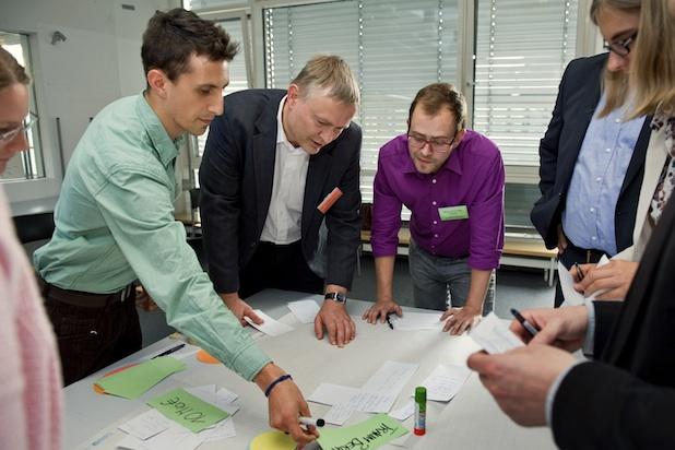 Photo of Bremer Führungskräfte unterstützen Studierende und Absolventen der Universität wieder beim Berufseinstieg