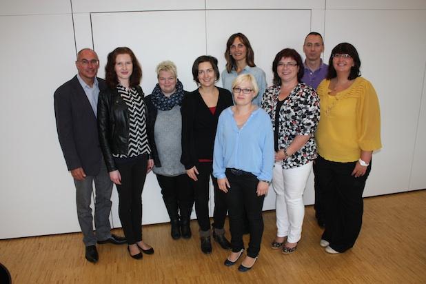 Foto:  Zentrum für Weiterbildung der FH Erfurt