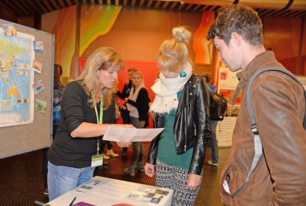 Photo of Infotag für Studieninteressierte