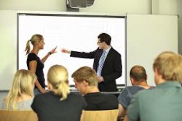Photo of Hochschulen gehen in die Offensive, um mehr Informatikstudenten zu gewinnen