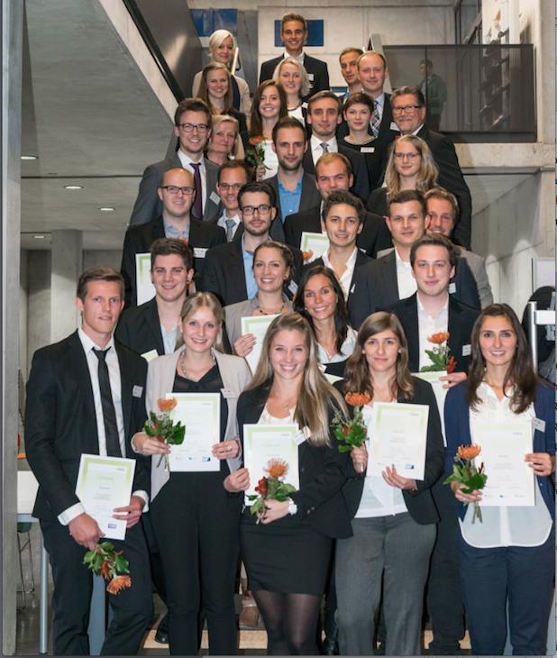 Photo of Hochschule Mainz verleiht Deutschlandstipendium an Studierende