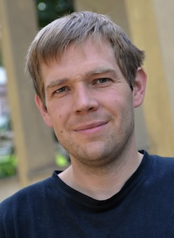 Photo of Soziologe der Universität Jena erhält Dissertationspreis der Deutschen Gesellschaft für Soziologie