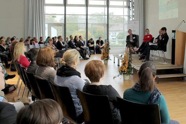 Photo of Fachtagung an der Hochschule Koblenz thematisierte Ausgrenzung