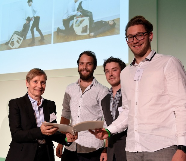 Photo of Nützliches Design – Studienprojekte mit Mia Seeger Preis 2014 ausgezeichnet