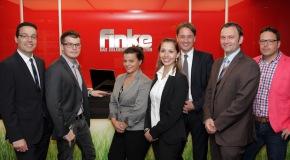 Entwicklung neuer Verkaufsstrategien: Unternehmensgruppe finke und Universität Paderborn kooperieren