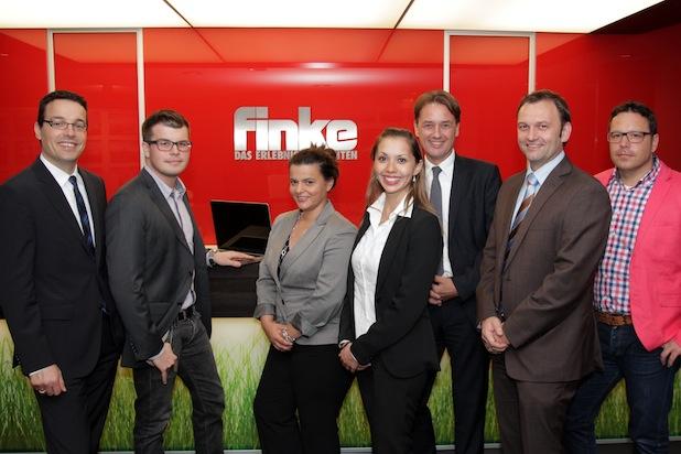 Photo of Entwicklung neuer Verkaufsstrategien: Unternehmensgruppe finke und Universität Paderborn kooperieren