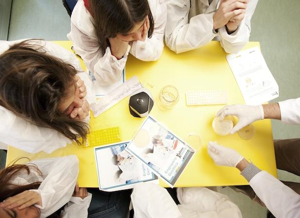 Photo of Chancen und Grenzen von Bildungsinitiativen: Lehrerfortbildung in Bayern