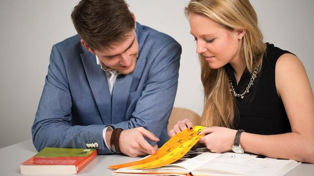 Photo of Infoveranstaltung zu den Weiterbildungen Online-Marketing und Online-Redaktion