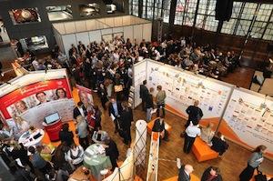Photo of Karriereperspektive jobvector career day: Das branchenspezifische Recruiting Event für MINT-Fachkräfte