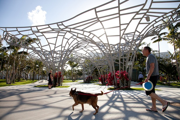 """Photo of Architektur-Vortrag """"90 Minuten"""" an der Jade Hochschule in Oldenburg"""