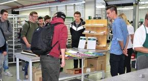 OKW Inside – Einblicke in die vielfältigen Ausbildungsmöglichkeiten