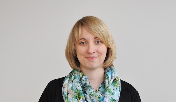 Photo of Dr. Jennifer Blank leitet Zentrum für wissenschaftliche Weiterbildung