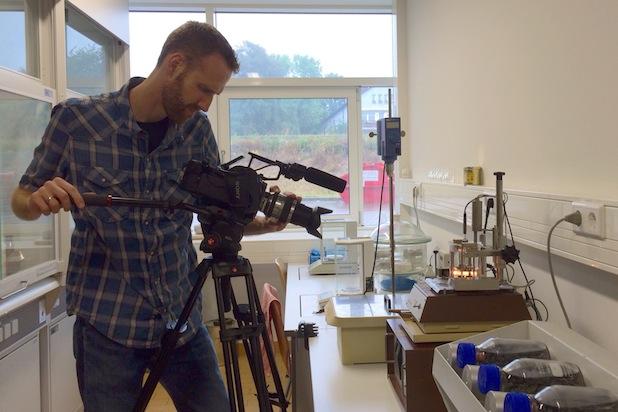 Photo of Infovideos der Hochschule Koblenz wecken Begeisterung für Mathematik, Naturwissenschaft und Technik