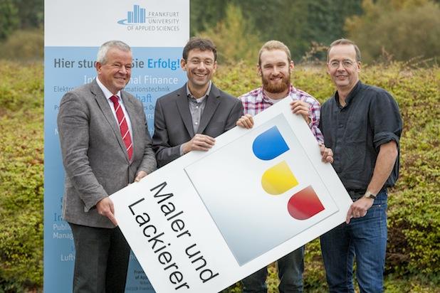 Photo of Neuer dualer Ausbildungsweg im Maler- und Lackiererhandwerk