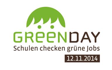 "Photo of Schulen checken grüne Jobs am ""Green Day"""