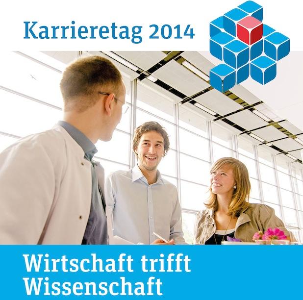Photo of Wirtschaft trifft Wissenschaft zum Karrieretag in Lübeck