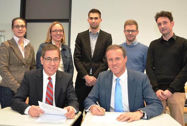 Photo of Hochschule Landshut setzt auf Unternehmergeist