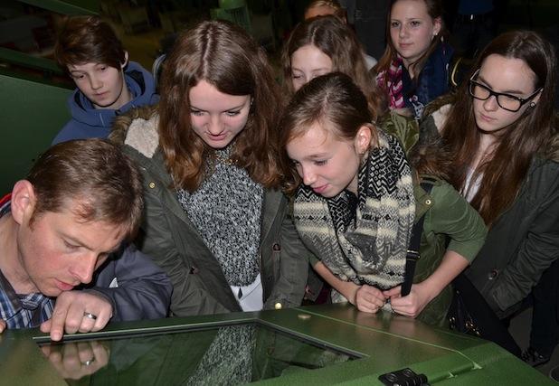 Photo of Tag der Ausbildung bei EJOT in Bad Berleburg