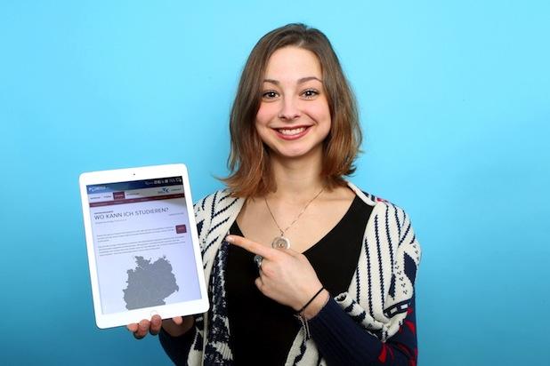 Photo of Neues Hochschulverzeichnis integriert Social-Media-Kanäle
