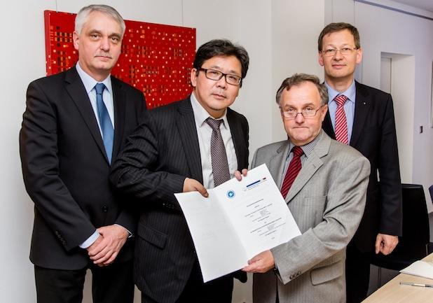 Photo of Hochschulkooperation: WHZ intensiviert Beziehungen nach China