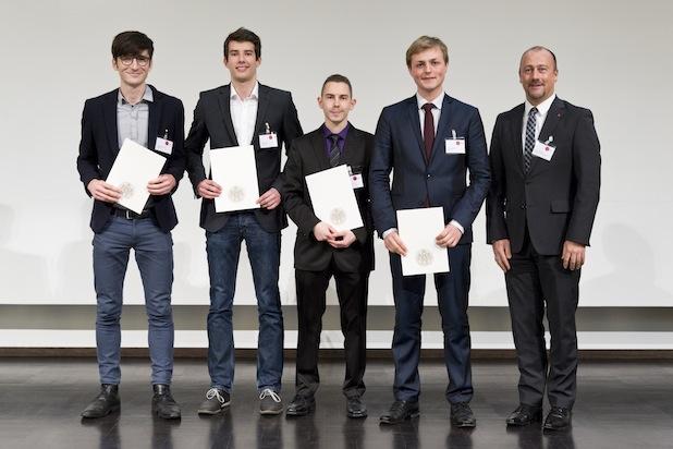 Photo of Santander verlängert Stipendien an der Universität Heidelberg
