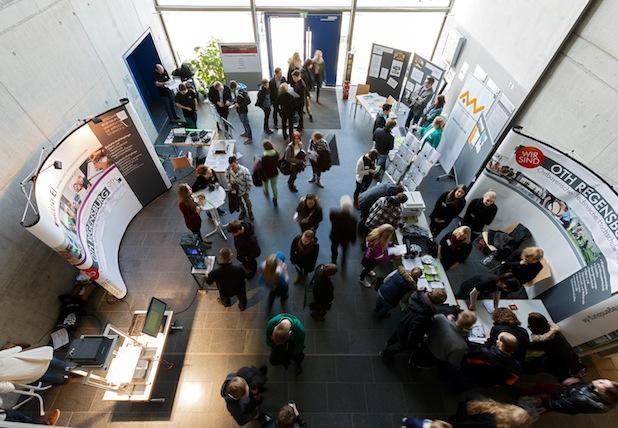 Photo of Regensburger Hochschultag: Lerne die Hochschulen Regensburgs kennen