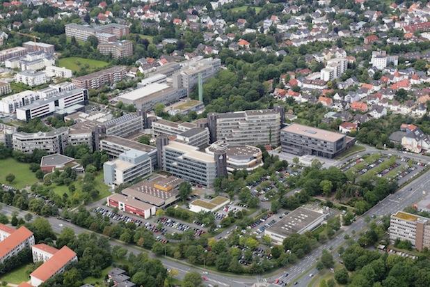 """Photo of """"INFOTAG"""" für Schülerinnen und Schüler am 19. Januar an der Universität Paderborn"""