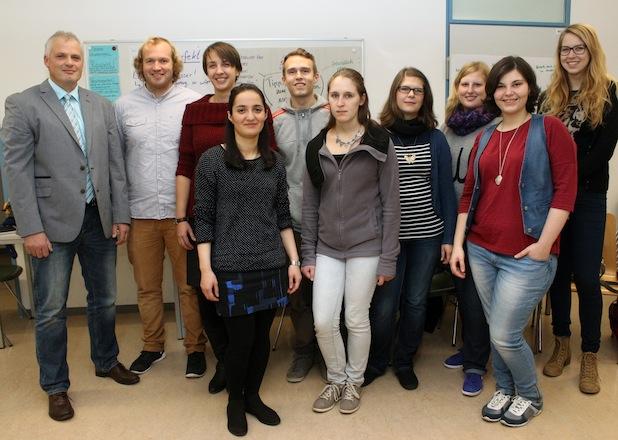 Photo of Möglichst stressfrei durch das Studium – Uni-Projekt startet mit großen Erwartungen