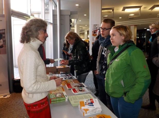 Photo of 2.000 Teilnehmer beim Job-Infotag an der Universität Paderborn