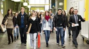 Hochschule Reutlingen wächst stetig