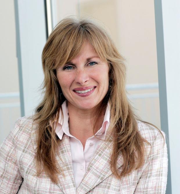 Photo of Neue Pressesprecherin der Universität