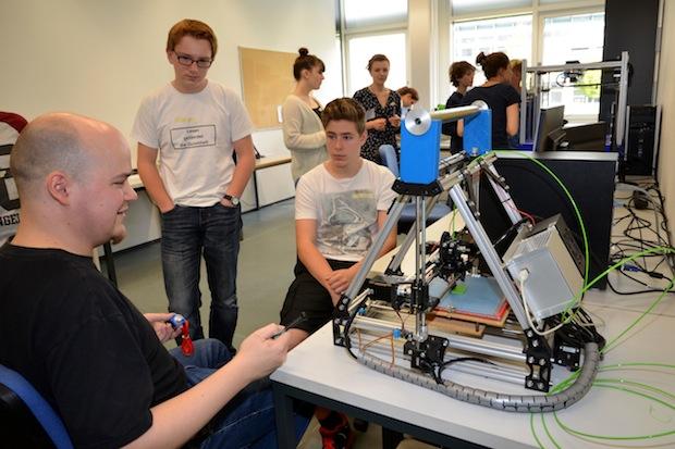 Photo of Osterferienkurse für Schülerinnen und Schüler an der Hochschule Koblenz