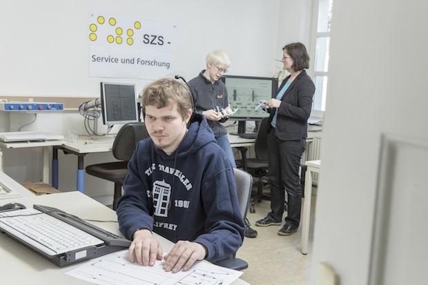 Photo of Softwareentwicklung ohne Barrieren