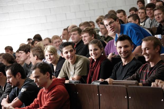Photo of Noch freie Studienplätze für das Sommersemester 2015 an der Hochschule Koblenz