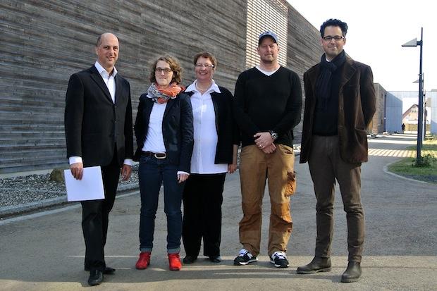 Photo of Neue Professoren an der Alanus Hochschule ernannt