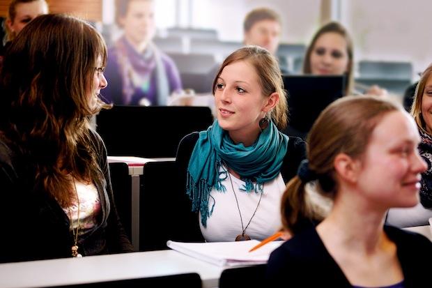 Photo of Neuer Studiengang der HAWK