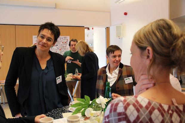 Photo of Nur langsam ändert sich das Unternehmerinnenbild