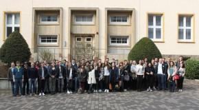 Die Hochschule BiTS startet ins Sommersemester 2015