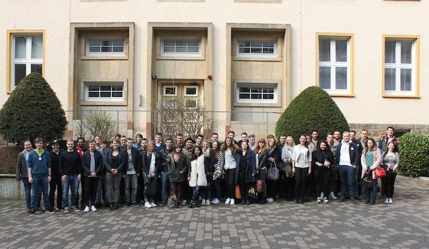 Photo of Die Hochschule BiTS startet ins Sommersemester 2015