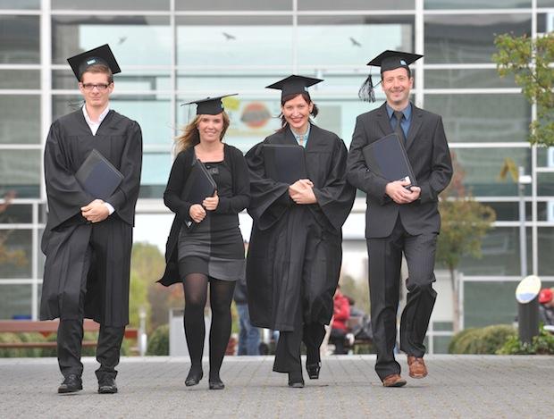 Photo of MBA-Fernstudienprogramm öffnet seine Türen