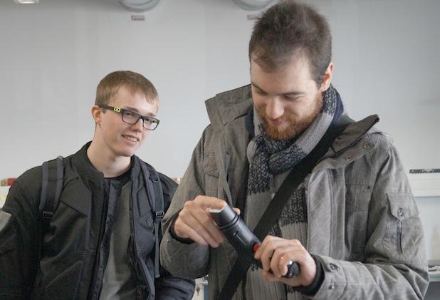 Photo of Göttinger HAWK-Fakultät gibt Schülern und Schülerinnen einen Einblick ins Studium