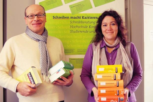Photo of Schreibberatung an der HTWG: Jeder dritte Student nutzt Angebot