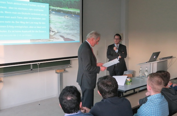 Photo of Managerversagen – Hochschule in der Pflicht?