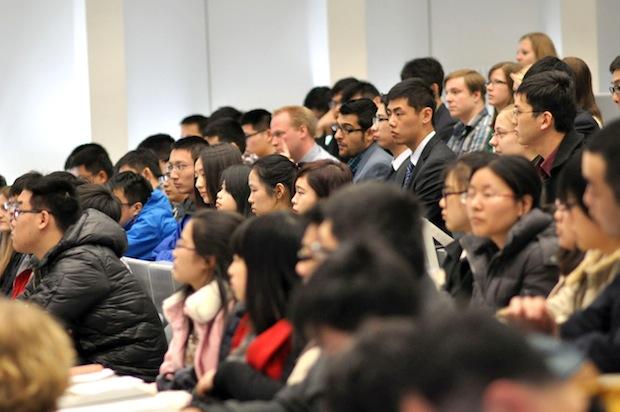 Photo of 9. Jahrgang des Deutsch-chinesischen Studienmodells startet im März