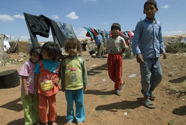 Photo of SOS-Kinderdörfer weltweit fordern Schutzzone